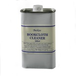 Bookcloth Cleaner