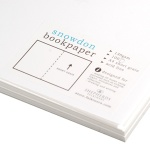 Bookpaper 130gsm - 200 sheets