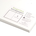 A4 Ready To Bind Paper