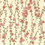 Chiyogami Ivory Florence