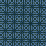 Chiyogami Blue Grid