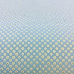 Chiyogami Blue Fleck