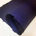Cotton Indigo Paper - Large