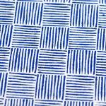 Dandelion Basket Blue 100gsm