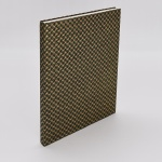 Desk Journal Blank Circles