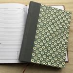 Diary Binding - December 4/AM