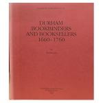 Durham Bookbinders...