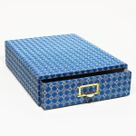 Ebury Drawer - Harlequin