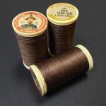 French Linen Brown 205