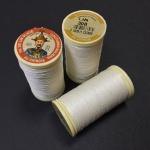 French Linen Ecru 308