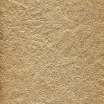 Globe paper - pale gold