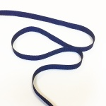 Grosgrain Ribbon 6mm Navy