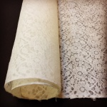 Lace Paper - DAISY