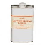 Leather Binding Polish