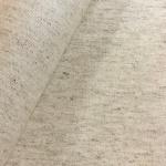 Linen Bookcloth - Speckle Ecru