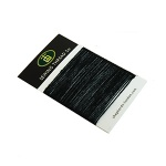 Linen Sewing Thread 5M Black