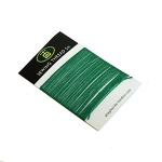 Linen Sewing Thread 5M Green