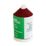 Linen Thread 18/3 Dark Red 165
