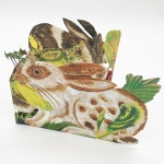Mark Hearld Rabbit