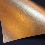 Metal Midare Brass #02