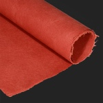 Mingeishi - Brick Red