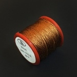 Mulberry Silk F449 Rust