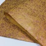 Nepali Paper Teardrop - Orange
