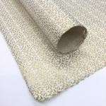 Nepali Paper Tiles - Gold