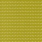 Ola Paper Dash Print - Green