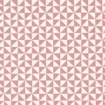 Ola Paper Kaffe Print - Pink