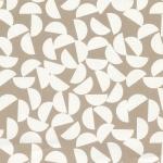 Ola Paper Maze Print - Sand