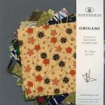 Origami set 10 x10cm - 24qty