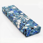 Pencil Box Blue Spot