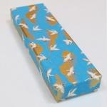 Pencil Box Cranes