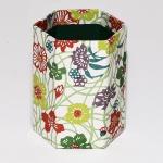 Pencil Pot - Flower Field