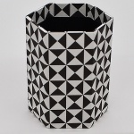 Pencil Pot - Pyramid