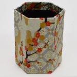 Pencil Pot - Trellis