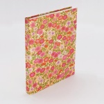 Pocket Journal Blank Daisy