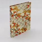 Pocket Journal Blank Trellis