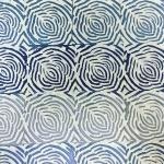 Psychedelic Rose - Grey