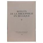 Reflets De La Bibliophilie...