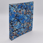 Ring Binder - BLUE STONE