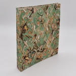 Ring Binder - COPPER SPOT
