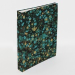 Ring Binder - MALACHITE