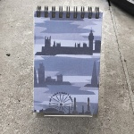 URBAN Notebook