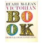 Victorian Book Design...