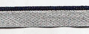 Headband - Navy on navy