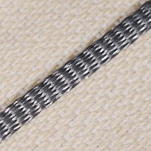 Headband - Two tone Grey