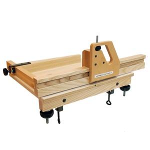 Vertical Plough