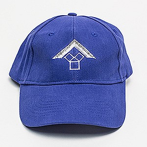 Pennsylvania Past Master Royal Ball Cap
